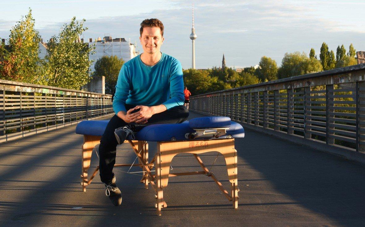 massagen berlin massagen im prenzlauer berg von martin gr tz. Black Bedroom Furniture Sets. Home Design Ideas